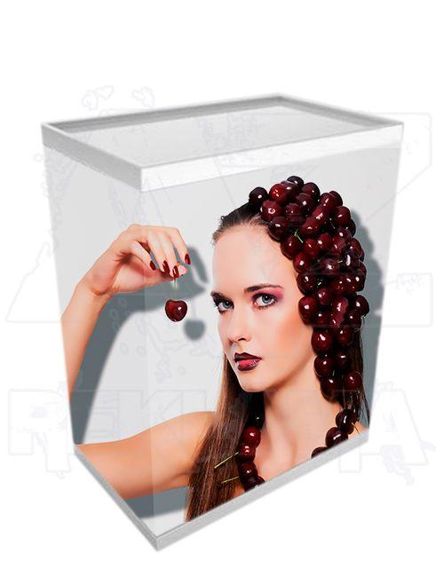 Plastový Promostolek pro hostesky - YOUNG