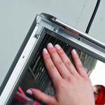 Světelný rám Smart Ledbox 35 - B1 Oboustranný A-Z Reklama CZ