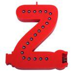 LED písmeno - Z