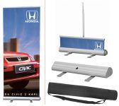 Výškově stavitelný Smart Roll Up Jednostranný - 100 A-Z Reklama CZ