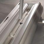 Výškově stavitelný Smart Roll Up Oboustranný - 90 A-Z Reklama CZ