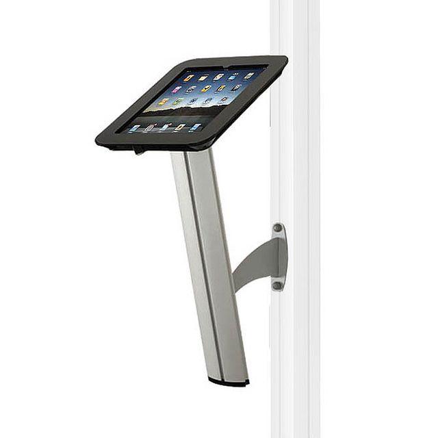 Držák pro iPad na systém Freestand - Černý