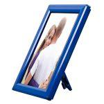 Foto rámeček A4 - Modrý