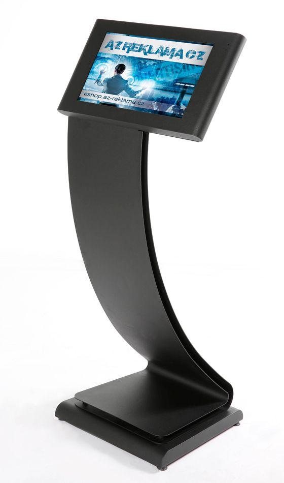Cobra Digital Kiosk L se zvukem