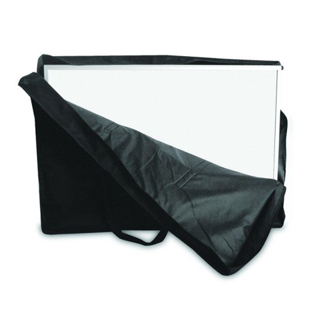 Černá odnosná taška pro Conwex a Hexagon pult A-Z Reklama CZ