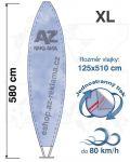 Surfer XL 580cm jednostranný tisk