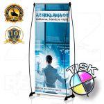 Banner Design 60x200 s tiskem