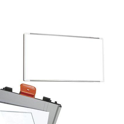 Signcode color wall PS 148x297 mm - Bílá A-Z Reklama CZ