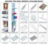 Set Tower Dacapo Magic 6x pořadač na časopisy A-Z Reklama CZ