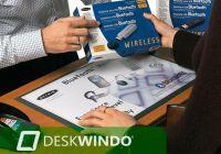 DeskWINDO