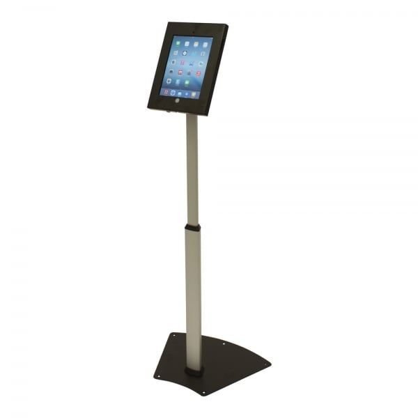 Podlahový stojan na iPad Lockable Tablet Stand