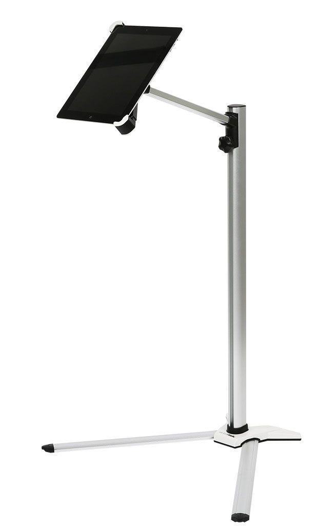 Podlahový stojan na iPad Spider Floor Tablet Stand