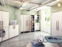 KIS Plastová úložná skříň Excellence XL Low Cabinet