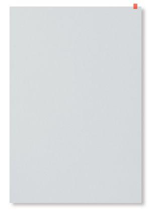 Anti-reflexní fólie do zaklapávacích rámů - B2 (500x700)