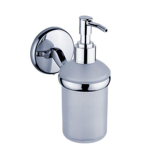 Dávkovač tekutého mýdla s pumpičkou - řada KALYPSO