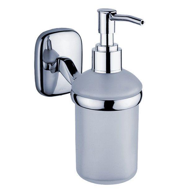 Dávkovač tekutého mýdla s pumpičkou - řada SIMONA