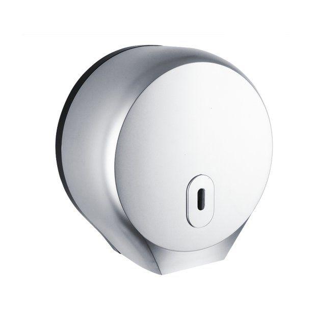Designový zásobník na toaletní papír, průměr max. 24 cm