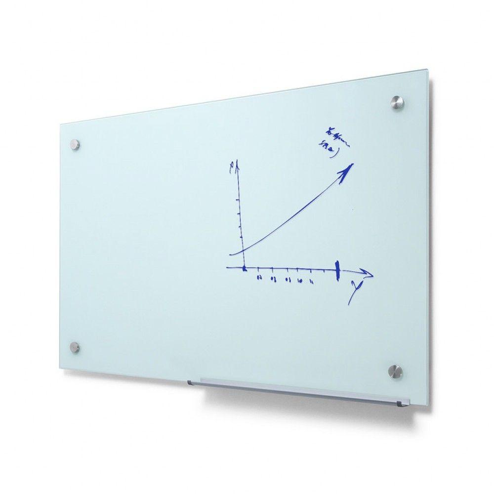 Skleněná tabule, 90x60cm
