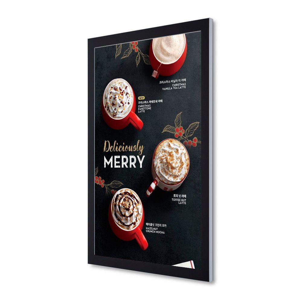 Venkovní prémiová vitrína na plakát 1185x1750 mm A-Z Reklama CZ