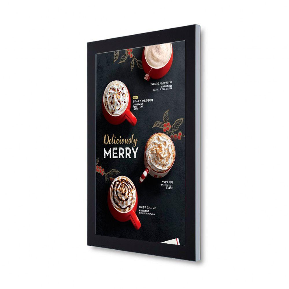 Venkovní prémiová vitrína na plakát 800x1200 mm A-Z Reklama CZ
