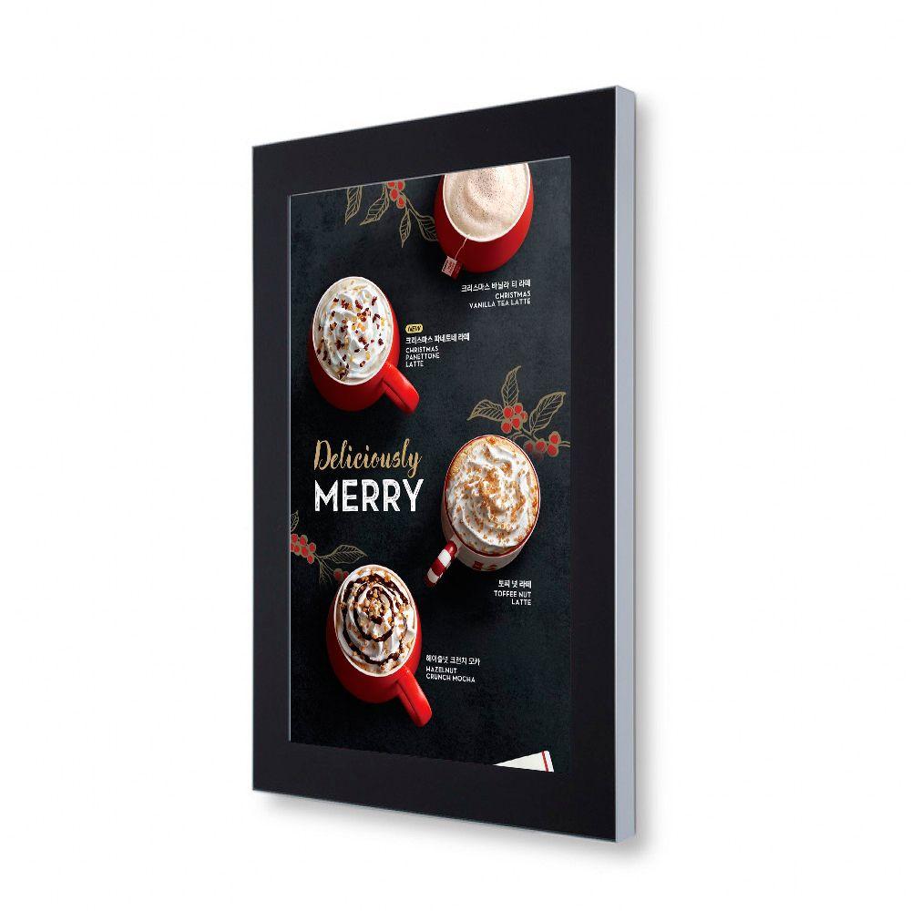 Venkovní prémiová vitrína na plakát formátu A1 A-Z Reklama CZ