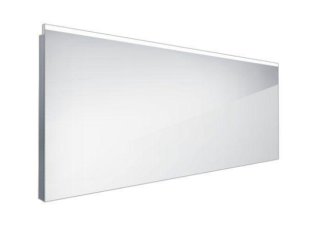Koupelnové podsvícené LED zrcadlo 1200x600 - ZP 8006
