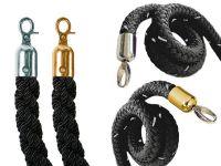 Černá lana