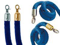 Modrá lana