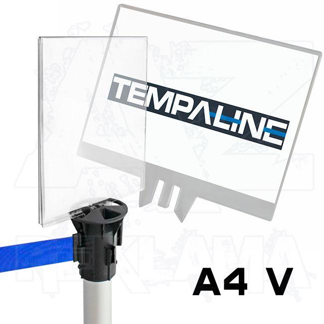 Oboustranná kapsa A5 na systém Tempaline
