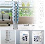 Set Tower Dacapo Magic 12x Pixquick kapsa A4 A-Z Reklama CZ
