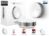 Fibaro CO senzor, Z-Wave Plus