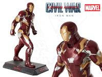 CIVIL WAR - IRON MAN