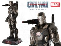 CIVIL WAR - WAR MACHINE