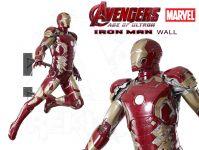IRON MAN Avengers 2 na stěnu