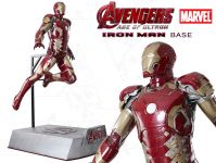 IRON MAN Avengers 2 s podstavcem
