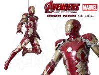 IRON MAN Avengers 2 na zavěšení