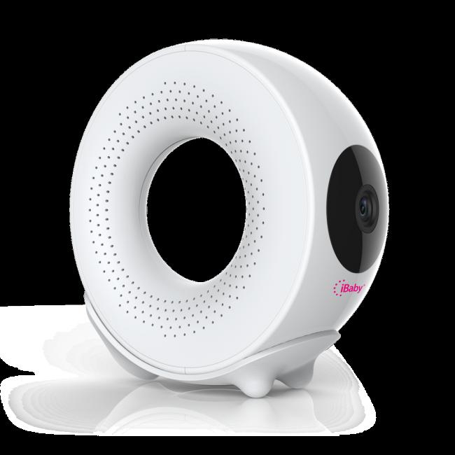 iBaby Monitor M2 Pro kompaktní video chůvička