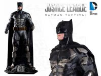JUSTICE LEAGUE - BATMAN TACTICAL