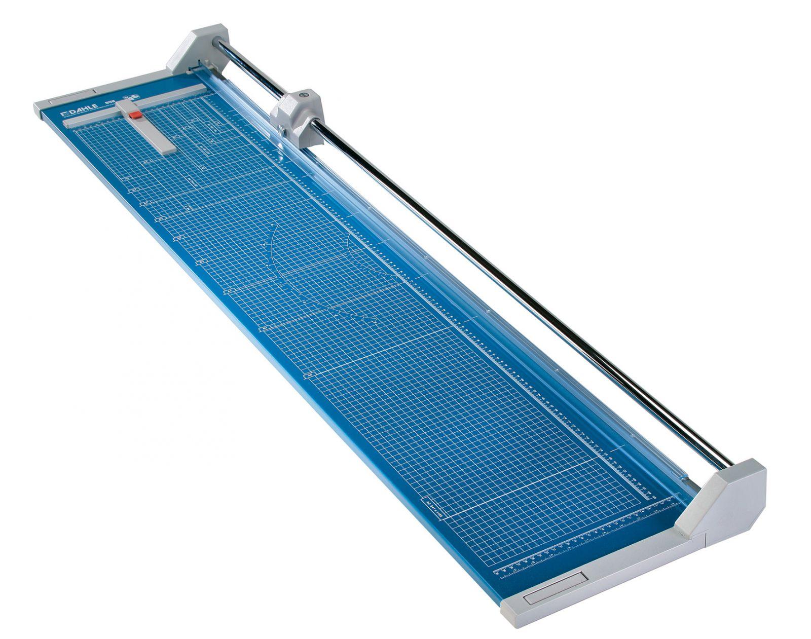Kotoučová řezačka DAHLE 558 Professional délka řezu 1300 mm