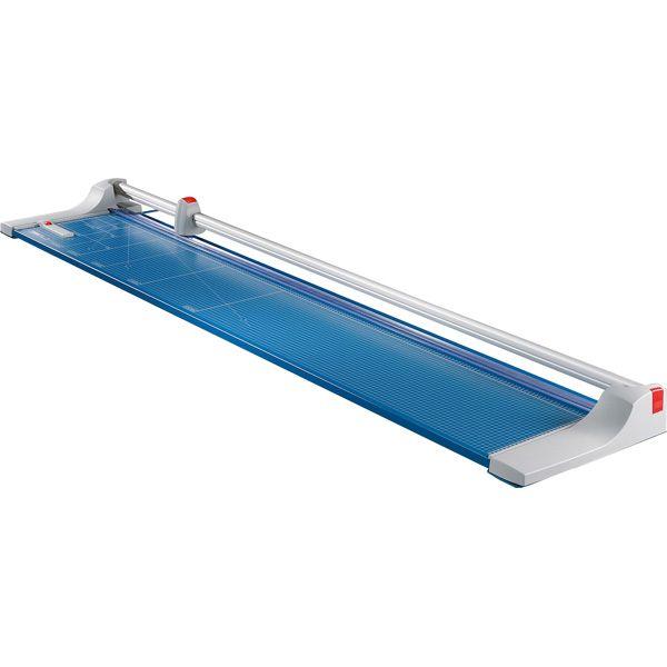 Kotoučová řezačka papíru - DAHLE 472 - délka řezu 1830 mm