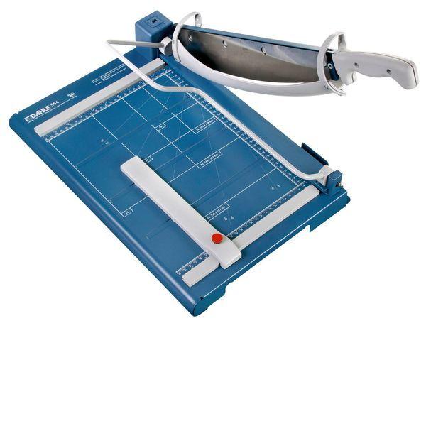 Páková řezačka papíru - DAHLE 564 - délka řezu 360 mm