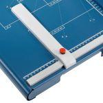 Páková řezačka papíru - DAHLE 565 - délka řezu 390 mm