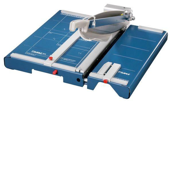 Páková řezačka papíru - DAHLE 868 - délka řezu 460 mm