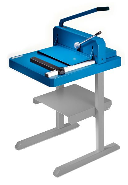 Stohová řezačka papíru - DAHLE 842 - délka řezu 430 mm
