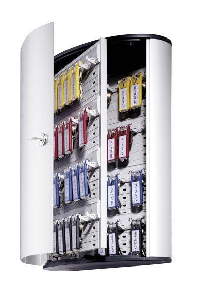 DURABLE 195423 - KEY BOX Skříňka na klíče - 48 háčků