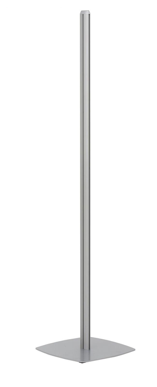 Samotná úzká základna stojanu Freestand - 4 směry A-Z Reklama CZ