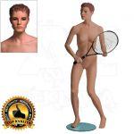 Dámská figurína Sport Tenistka 1 - Tělová