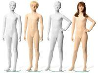 Figuríny ve věku 10 let