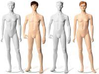 Figuríny ve věku 12 let