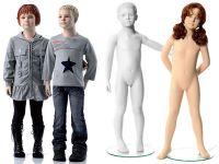 Figuríny ve věku 4 let